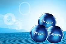 ozone molecule 2