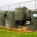 Biozone NoKak 10 Sewage Treatment Plant