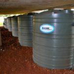 Biozone NoKak 20 Sewage Treatment plant