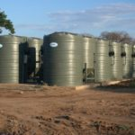Biozone NoKak 80 Sewage Treatment plant